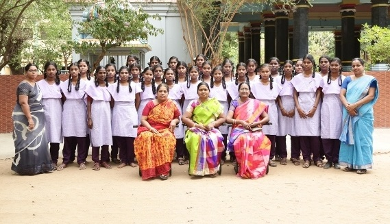 Savitri Vidyasala Hindu Girls Higher Secondary School